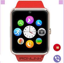 2015 new arrival smart watch, Bluetooth Smartwatch , Smart Bluetooth Watch