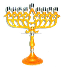 Decorative Menorah