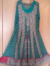 cheap pakistani & indian Bridal Dress