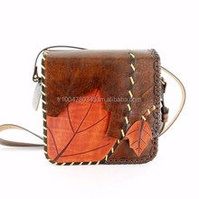 Hand Made Leather Bag Dropshipping