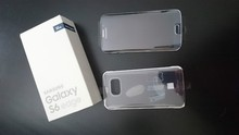 New Sales Samsng Galxy S6 Edge- 32GB - Black Sapphire FACTORY UNLOCK SAVE BIG