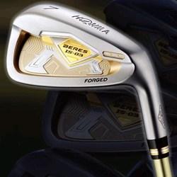HONMA Iron BERES IS-03 set of 6 pcs(#6 - #11) 2 star ARMRQ8 49 shaft golf clubs sets men honma