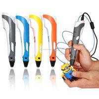 New 2015 Sinuote Art 3D Printing Pen