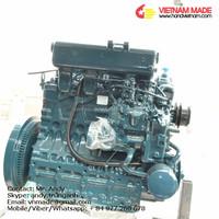 KUBOTA 2 cylinder diesel engine V2403-M-DI-TE-CK3T