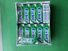 Orbit chewing gum