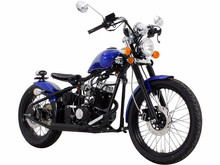 New Limited Edition Bobber Style 250cc Motorcycle