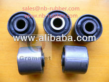 Truck clutch bush, clutch roller, truch clutch components,rubber bush for clutch, floor grinding machine bush