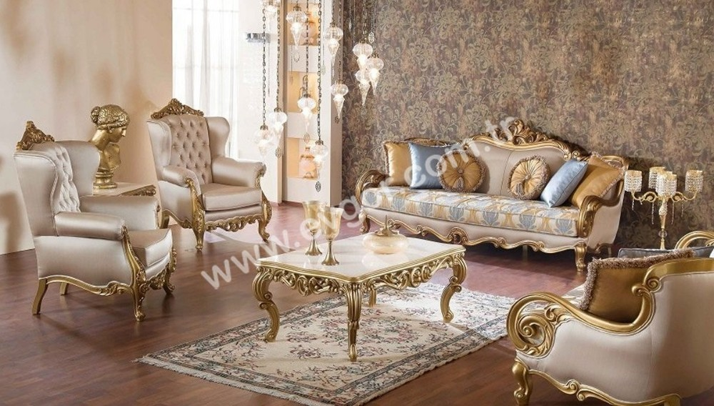 Praga Classic Sofa Set Buy Cheapest Sofa Sets Sofa Sets