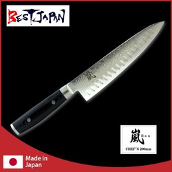 Reliable and High quality chef knife for Kitchen knife , different designs also available