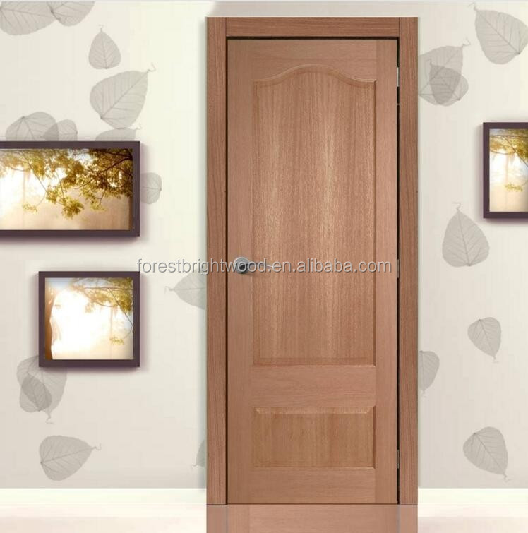 Mahogany Veneer Interior Doorseuropean Style Wooden Doors Buy