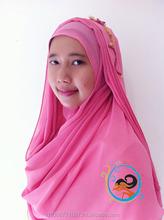 Etnika Martapura scarf