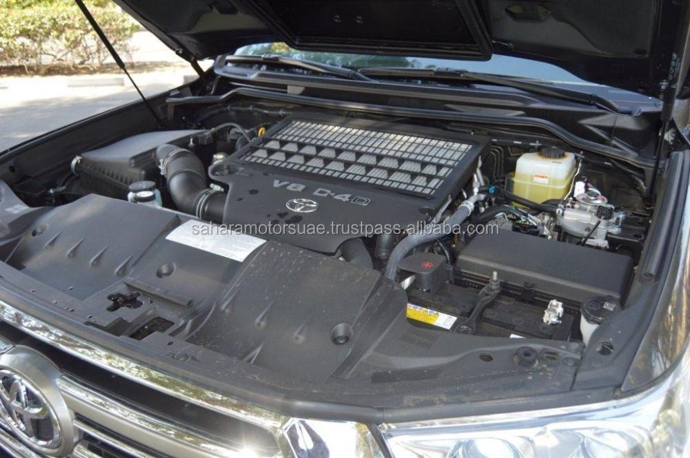 Pas cher à New voitures Toyota Land Cruiser Diesel à vendre