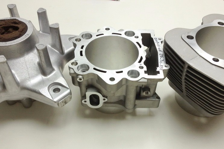 Huntington-Gravity-Castings