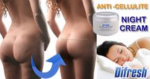 Anti- Cellulitis Creme