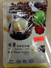 3-in-1 Instant White Coffee