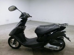Various types of Used Japanese Motorcycles and Scooters
