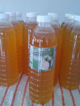 Bottled Calamansi / Lemonade Concentrate juice drink with Honey