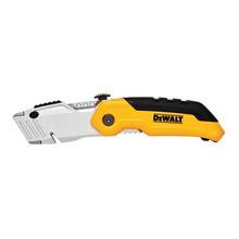 DEWALT DWHT10035L Folding Retractable Utility Knife