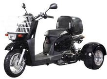 Ice Bear Mini Cruzzer 150cc / 50cc Motor Trike Moped Scooter PST50-9