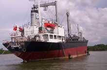 GENERAL CARGO SHIP (2Ho/2Ha