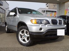 BMW X5 3.0i FA30 2002 Used Car