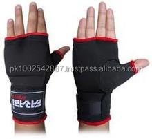 Custom Boxing Gell hand wraps , inner gloves , ( PayPal ) 15