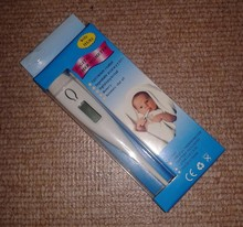 Digital Thermometer (34php)
