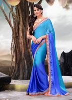 Indian saree low prices\2015 latest party wear Saree\kerala saree