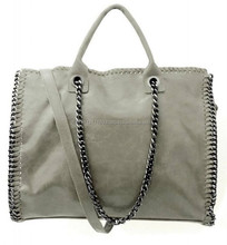 Genuine Leather Bags real leather Handbag Made in Italy italian bag handbags shoulder bag 241