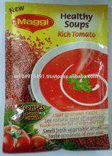 Maggi Healthy Soups :: Soup Powder :: Maggi Soup ::Veg
