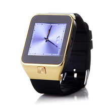 Bluetooth Smart Watch WristWatch U Watch for Samsung HTC Huawei LG Xiaomi Android Phone Smartphones Support Sync Call Message