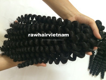 Super wavy and body wavy wefted high quality hair with cheap price/ Wholesale price length from 8 inches to 32 inches