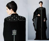 Fashion Abayas SW-M1032