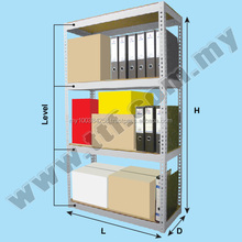 DIY Rack, Racks, TTF Storage Racking System