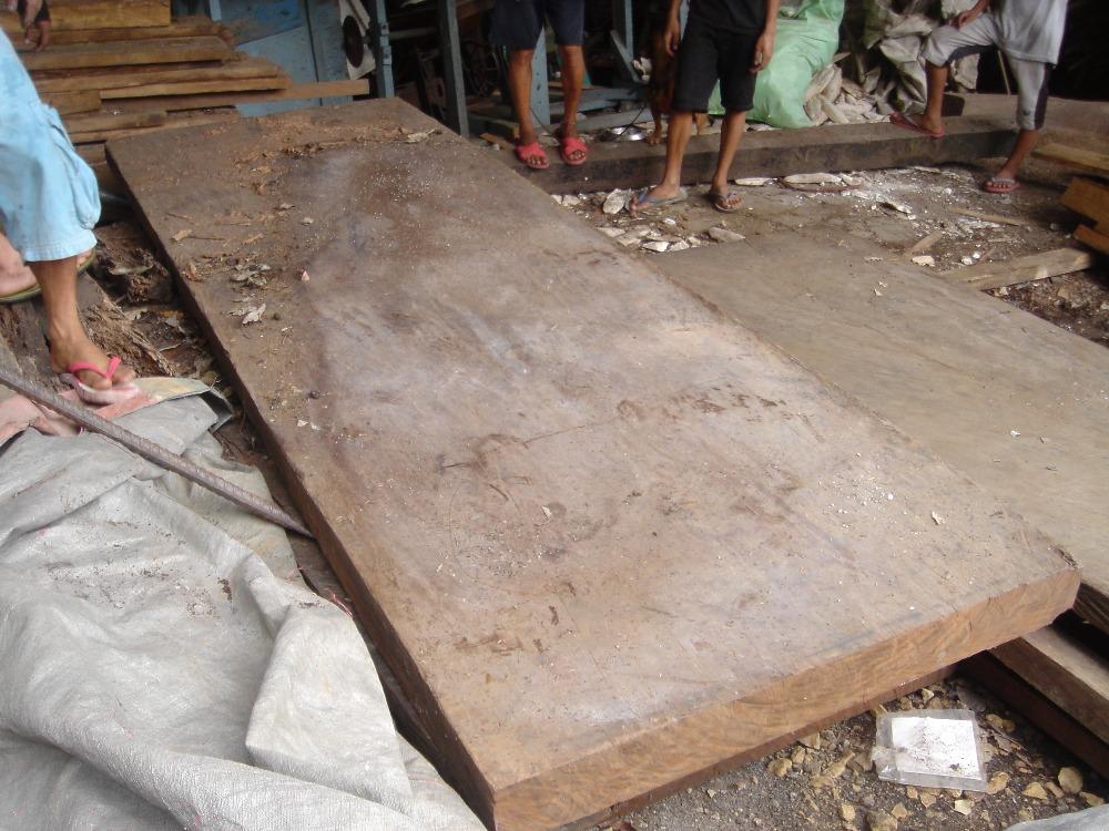 Mahogany Teakwood Yakal Magkuno Iron Wood Tugas Molave