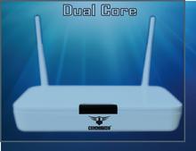 COMMANDO High quality TV BOX Android TV BOX Wirless TV BOX