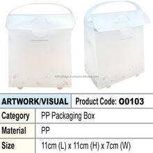 PP Packaging box