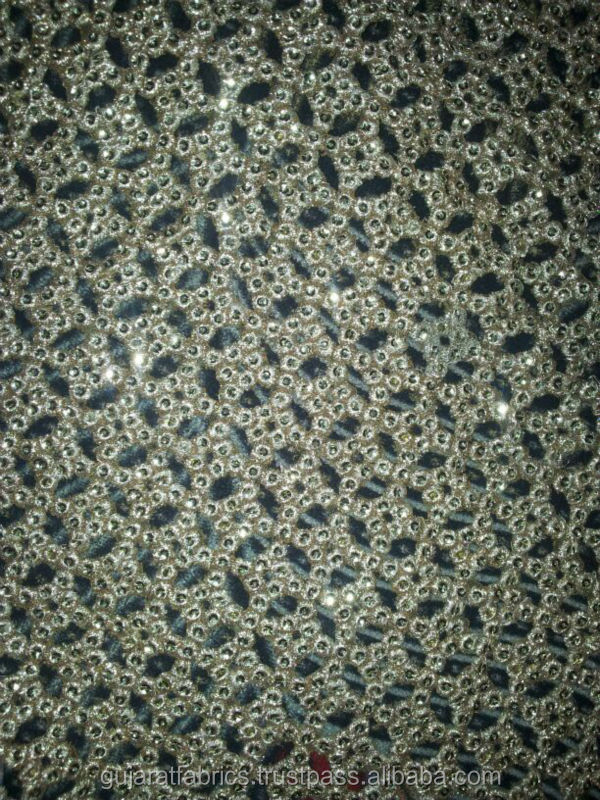 Indian Embroidery Lace Fabric Design Pakistani Embroidery Lace ...