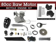 80cc Raw Motor Bicycle Engine Kit