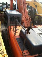 Used Hitachi ZX360H-3G crawler excavator GOOD MACHINE