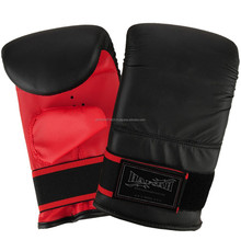 Boxing Punching Bag Mitt Club Punchbag Mitt Fighting MMA Boxing