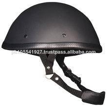 Helmets.
