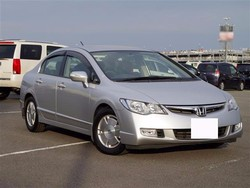 Honda Civic Hybrid MX FD3 2008 Used Car