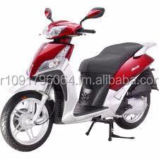 Cheap Sales+ Free Shipping 150cc Gas Moped Hot Deal Street Bike