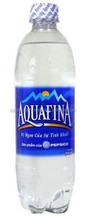 Pure Water Aquafina 500ml bottle/ Mineral Water Wholesale
