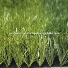 de hierba artificial