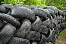New and Used Passenger car / Truck tires of All sizes and brands