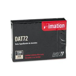 Imation DAT 72 Tape Cartridge