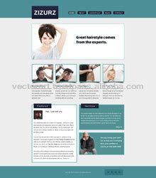 Offshore web design service provider