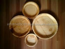 Supavi tree plates